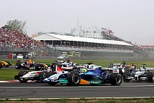 Formel 1 - Ende gut, Sauber gut
