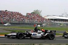 Formel 1 - Bestes Saisonrennen für Minardi