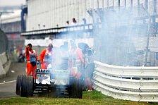 Formel 1 - BMW-Williams: Es war sehr viel mehr drin