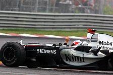 Formel 1 - Beste Saisonquote für RTL