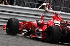 Formel 1 - Drei Deutsche & zwei Österreicher in Indy