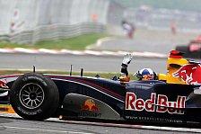 Formel 1 - Red Bull: Zweimal Punkte trotz fehlendem Speeds
