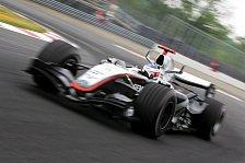 Formel 1 - Montreal 2005 - Ausgleichende Gerechtigkeit