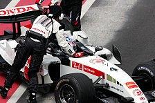 Formel 1 - B·A·R setzt auf eine Mischung aus Aufschwung & Erinnerungen