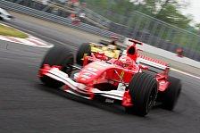 Formel 1 - Michael Schumacher: Wir sind momentan kein Top-Team