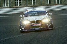 Mehr Motorsport - Sechsstundenrennen in Spa: Sieg für GS Motorsport Team