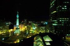 Formel 1 - Mekka des Motorsports: Indianapolis im Portrait