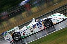 Mehr Motorsport - Audi in Le Mans in Startreihe zwei