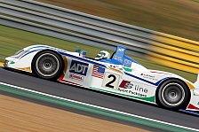 Mehr Motorsport - Le Mans: Audi nach Warm-Up startklar