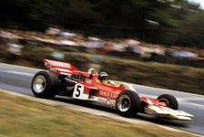 Formel 1 - Jochen Rindt - Eine Legende lebt