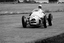 Formel 1 - Jean Behra - Der schnelle Franzose