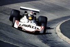 Formel 1 - Lella Lombardi - Frauenpower in der Königsklasse!