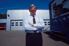 Formel 1 - Zu Gast bei Tyrrell - Besuche in Ockham