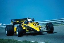 Formel 1 - Manfred Winkelhock - Der große Allroundpilot