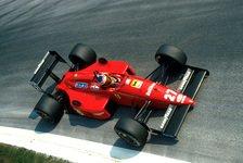Formel 1 - Michele Alboreto - Ein Leben für den Motorsport