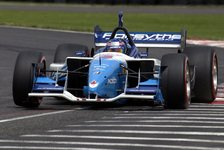 Motorsport - Champ Cars, Cleveland: Tracy überflügelt da Matta