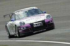 Mehr Motorsport - Porsche Supercup: Saelens auch im 2. Rennen auf Pole