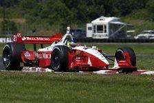 Mehr Motorsport - Champ Cars: Da Matta siegt in Portland - Glock in Top10