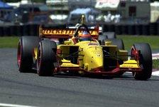 Motorsport - Timos Kampf ums Essen und gegen das Setup