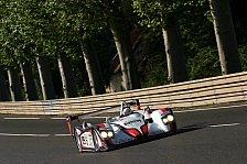 Motorsport - Die sieben Le Mans Streiche von Tom Kristensen