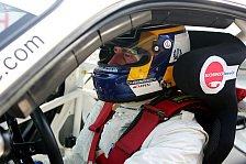 Motorsport - Porsche Carrera Cup: Armindo verhindert Menzel-Hattrick