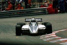 Formel 1 - Monaco 1982 - Dramatisches Finish