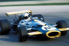 Formel 1 - Firmengr�nder und Weltmeister: Sir Jack Brabham im Portrait