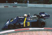Formel 1 - Sechs R�der, die die F1-Welt ver�nderten: Die Geschichte des legend�ren Tyrrell P34