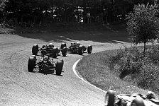 Formel 1 - Zeitreise - In vierzehn Tagen durch die F1-Geschichte