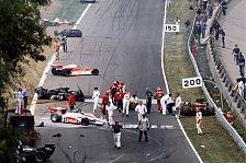 Formel 1 - Monza 1978 - Das Inferno von Monza