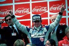 Formel 1 - Didier Pironi - Erinnerungen