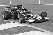 Formel 1 - Carlos Pace - Ein Mann namens Moco