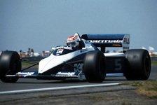 Formel 1 - Motorsportgeschichte pur: Video - Piquets Brabham BMW BT52 im Einsatz