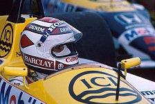 Nelson Piquet - Eine große Karriere