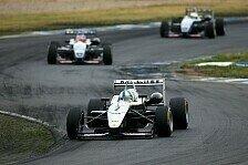 Motorsport - F3 Euro Series, Oschersleben: Di Grassi bezwingt Hamilton