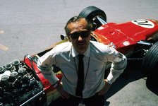 Formel 1 - Hall of Fame: Gro�e Ehre f�r Lauda, Chapman & die Hills