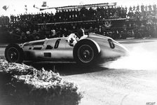 Formel 1 - Der Mythos Mercedes: Video-Wochenende - Geschichte der Silberpfeile