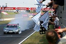 DTM - Mercedes: Nicht alles war perfekt...
