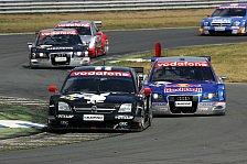 DTM - Opel: Da war mehr drin
