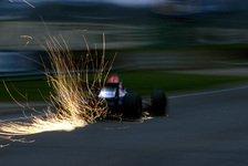 Formel 1 - Ukyo Katayama - Der Japaner der 90iger