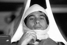 Formel 1 - Ayrton Senna - Der Tag an dem die Sonne vom Himmel fiel