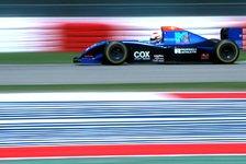 Formel 1 - Roland Ratzenberger - The Rat