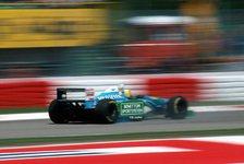 Formel 1 - Von Farina bis Schumacher - Die F1-Champions League