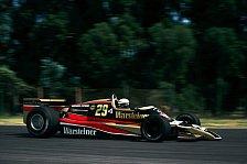 Formel 1 - Arrows A2 - Das Ganz-Flügelauto ohne Flügel