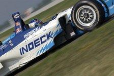 Motorsport - Champ Cars, Cleveland: Tracy siegt - Glock auf Rang zehn