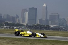 Champ Cars - Champ Cars - 5. Lauf in Cleveland