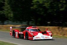 Motorsport - Bilder: Goodwood Festival of Speed