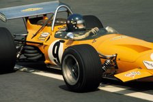 Formel 1 - Die Formel 1 von 1970 bis 1979