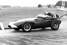 Formel 1 - GP Stories - Die Rennen des Jahres 1957
