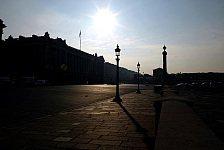 Formel 1 - Champs-Elysees oder Disneyland: Grand Prix von Frankreich
